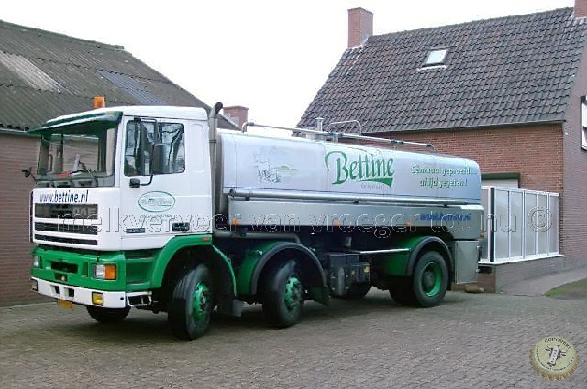 090 - RMO DAF 85 cf Bettine #